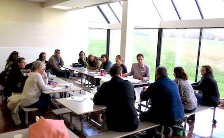 Sackville Schools 2020 Collaboration Cafe 1.0