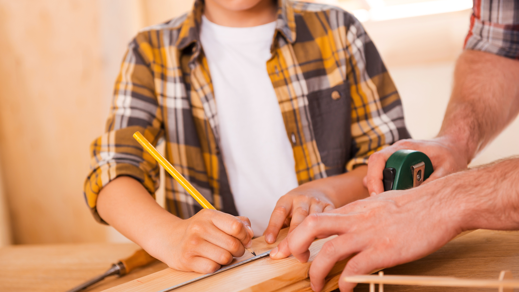 Hands-on learning helps students take what they learn and apply it in real-world applications