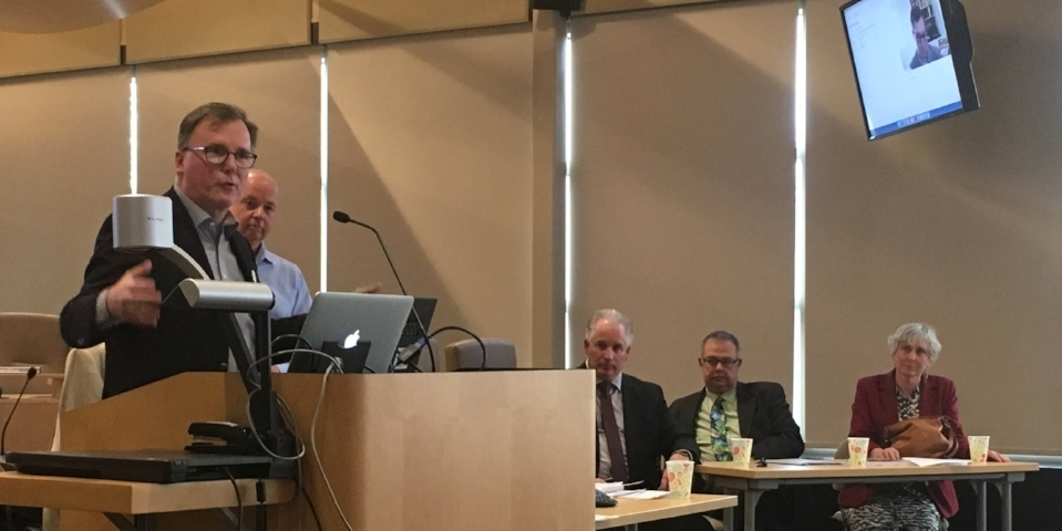 """The community event """"Sackville as an Integrated Education Community"""" brought together education experts from NB and beyond"""