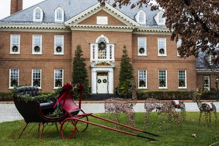 Governor's Mansion Holiday Open House - Sunday, December 10, 20174:00pm - 2035 North Front St., Harrisburg, PAFeaturing:TRYPO's September Quintet - Nathanael, Elizabeth, Jacob, Ruth, and Sofia - played classical and holiday favorites in this free event, open to the public.