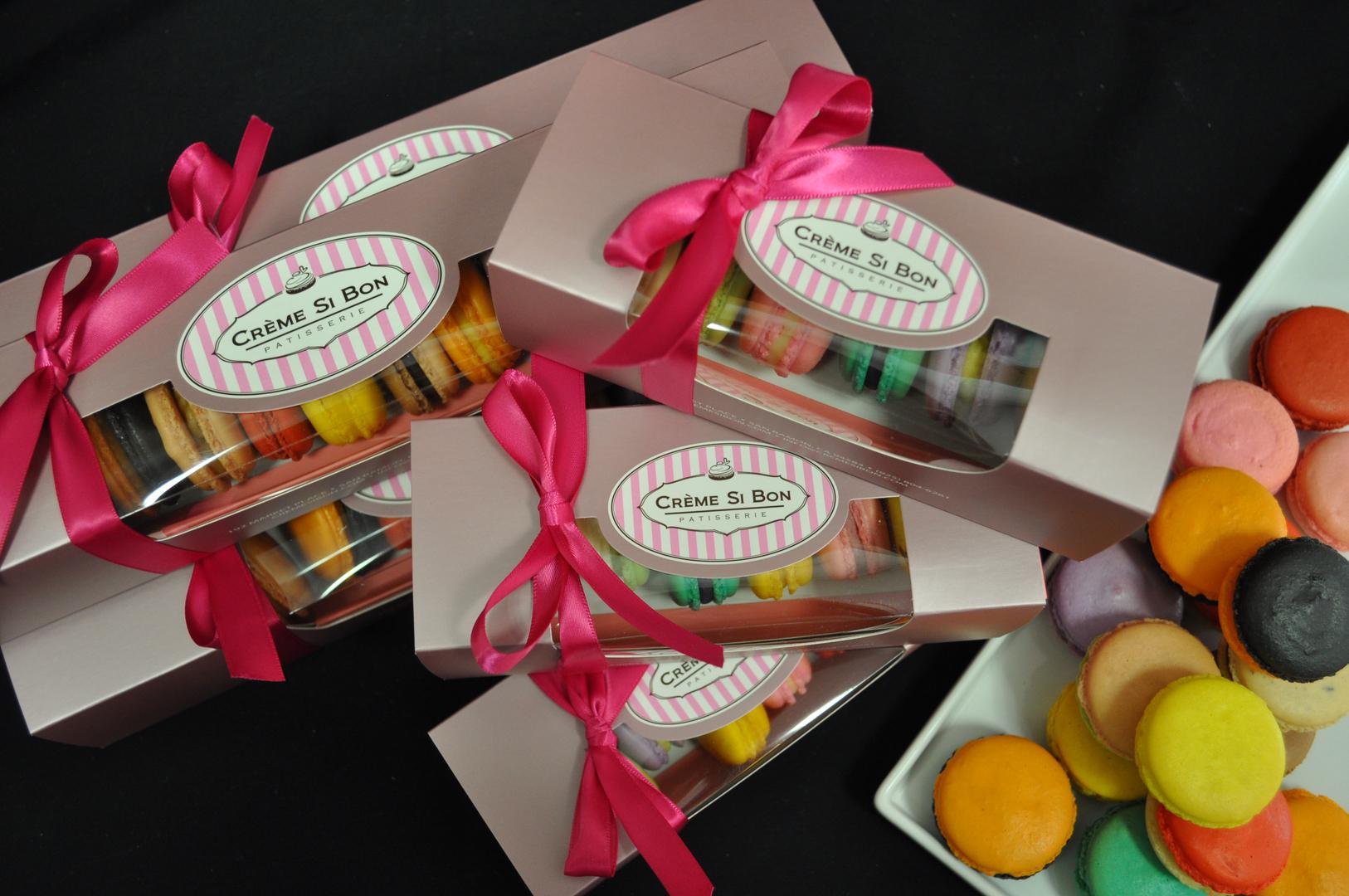 Macaron Gift Boxes Make Perfect Gifts.jpg
