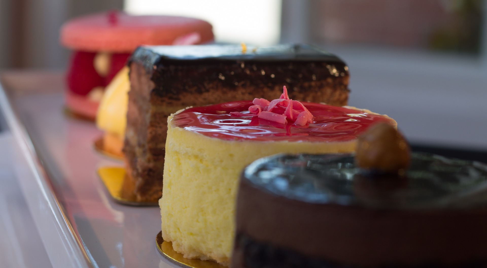 Pastry Selections 2