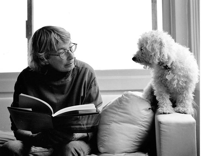 A true artist passed on today. Our little village of Provincetown, that you called home for 50 years  will miss you more than words can express. Sleep well Mary Oliver.