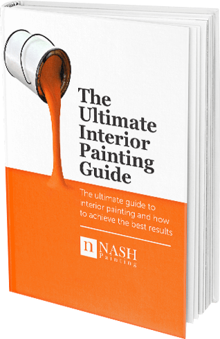 Ultimate Interior Painting Guide