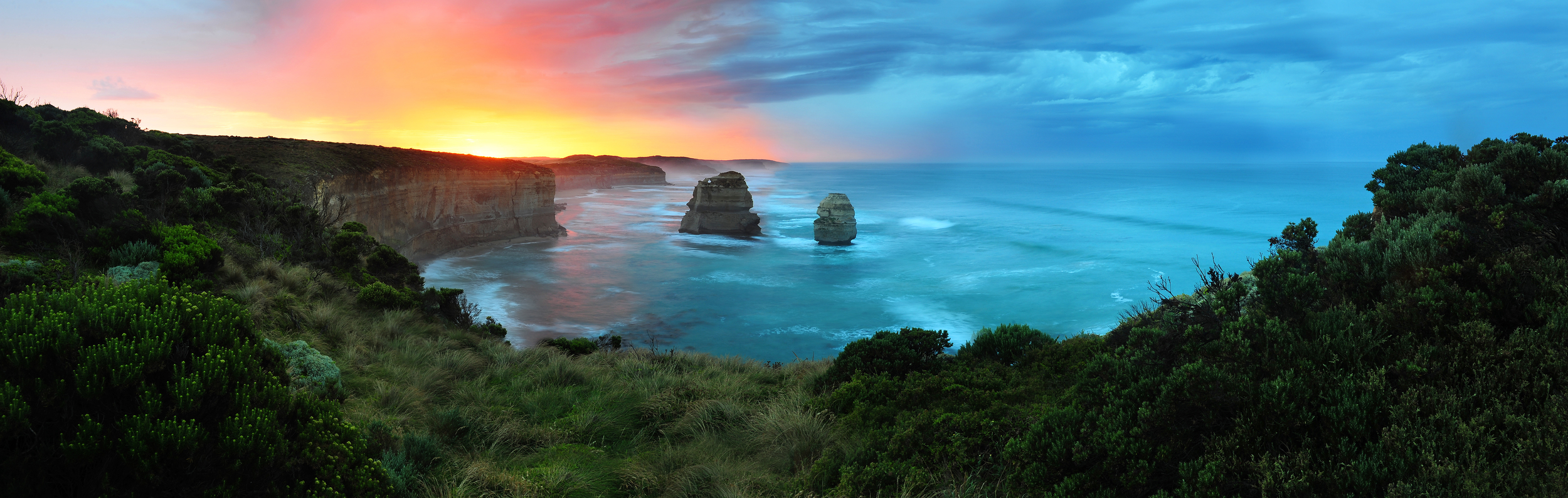 12 APOSTEL - AUSTRALIEN