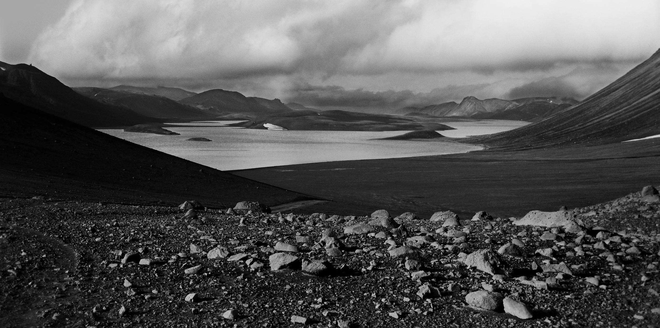 LANDMANALAUGAR - ISLAND