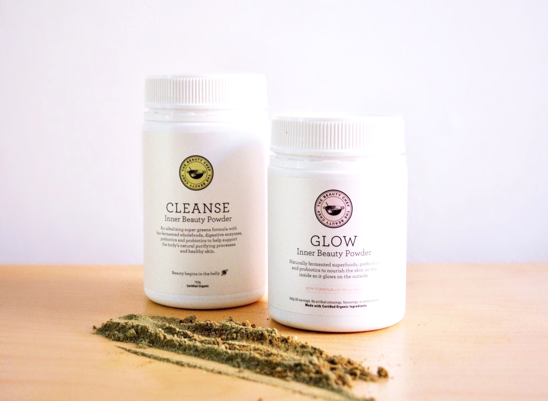 Beauty by brittany the beauty chef cleanse glow 2