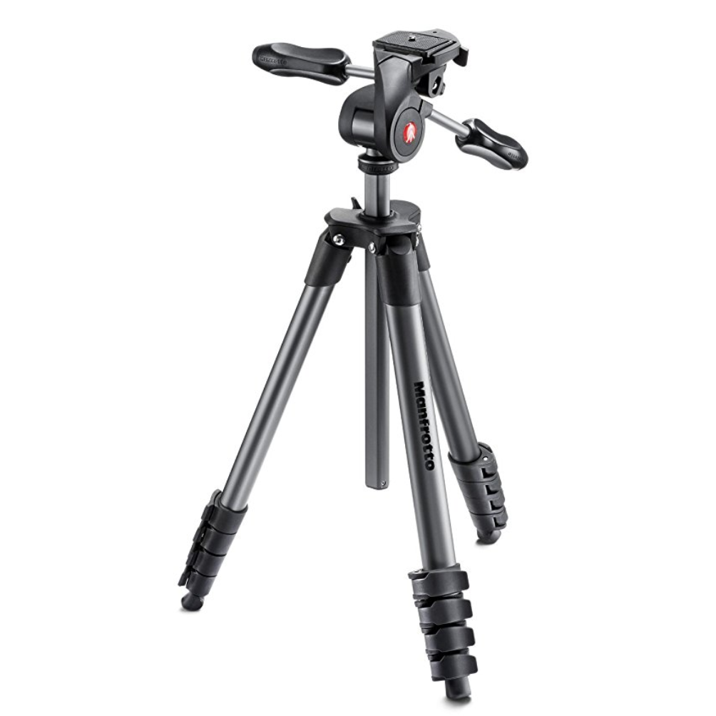 Tripod for big camera