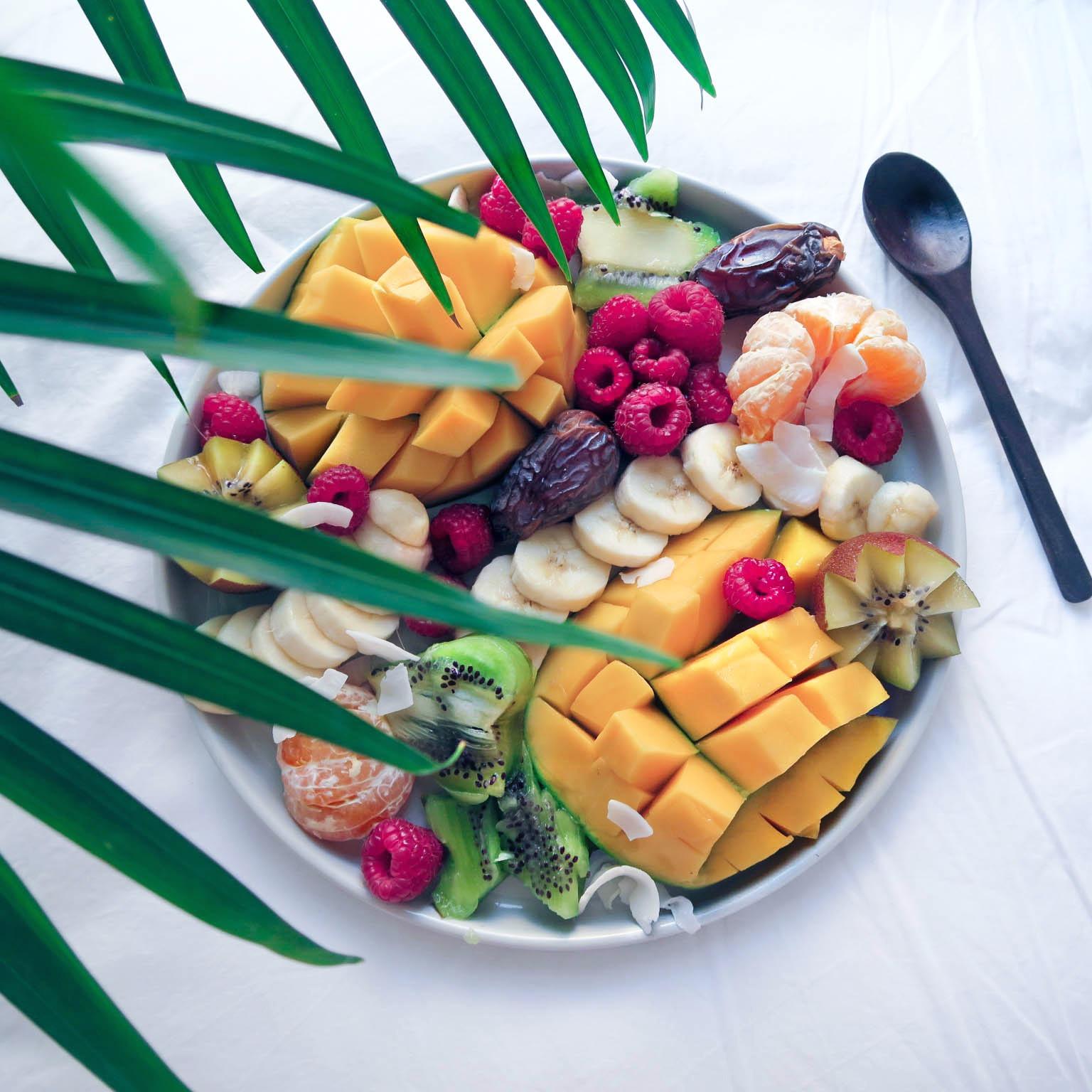 Deficiencies on vegan lifestyle. Read more www.amelietahiti.com