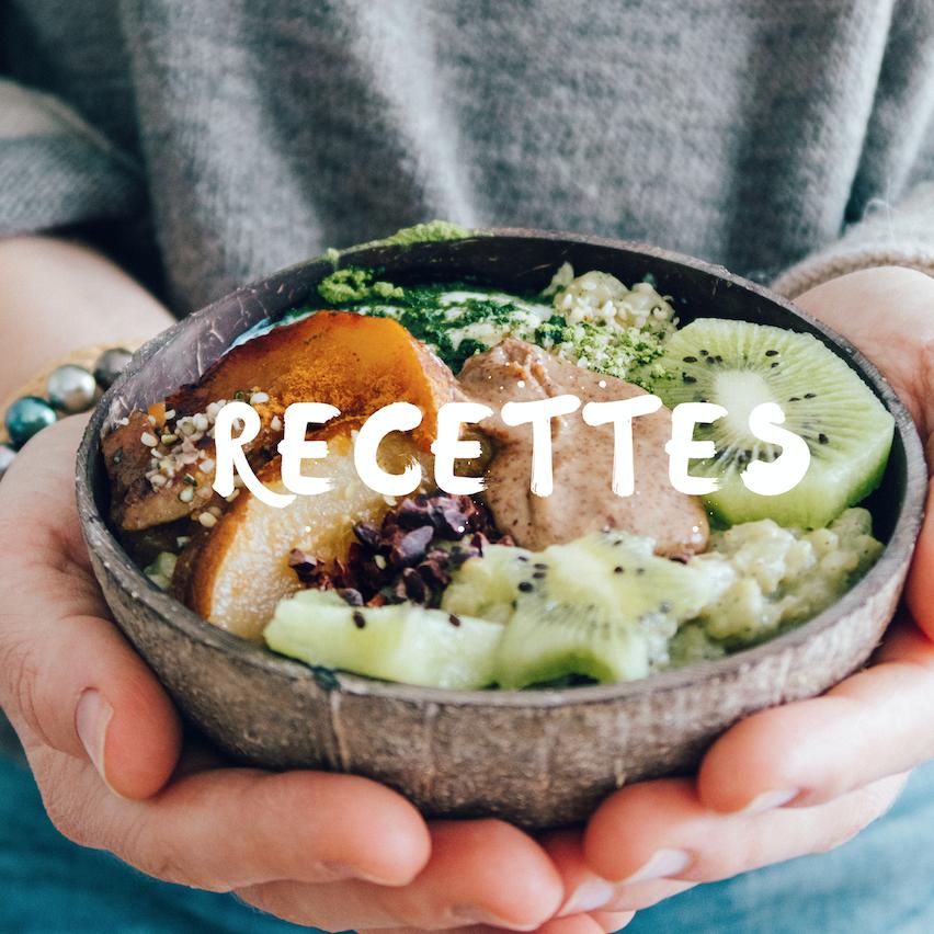 Healthy Vegan Recipe Blog- amelietahiti.com