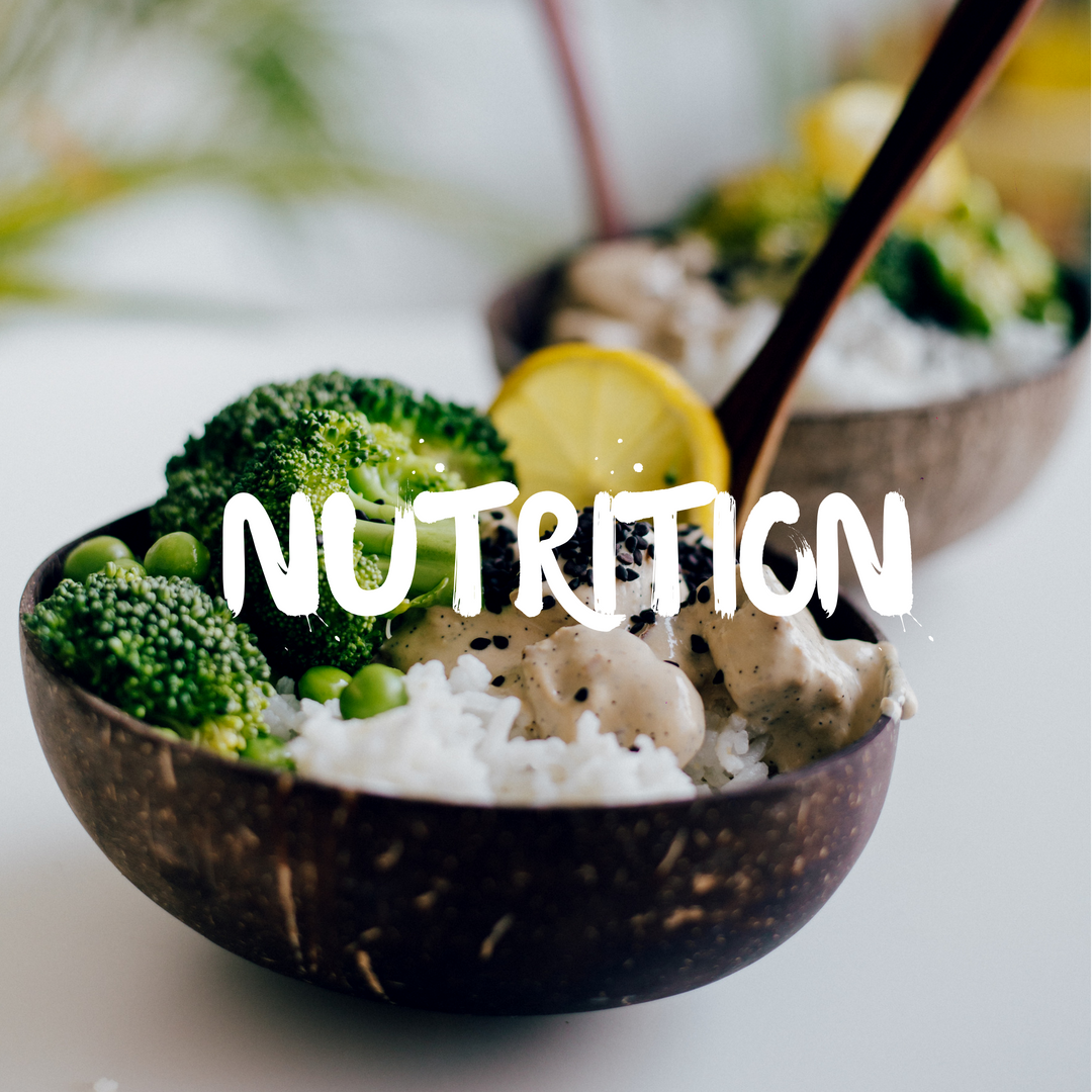 nutrition on a vegan lifestyle - amelietahiti.com