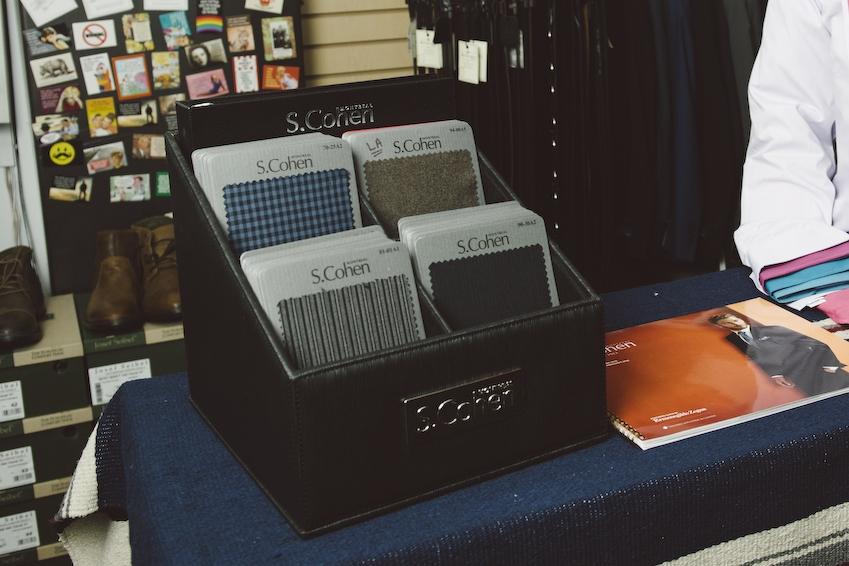 S. Cohen Custom Cuts Kit