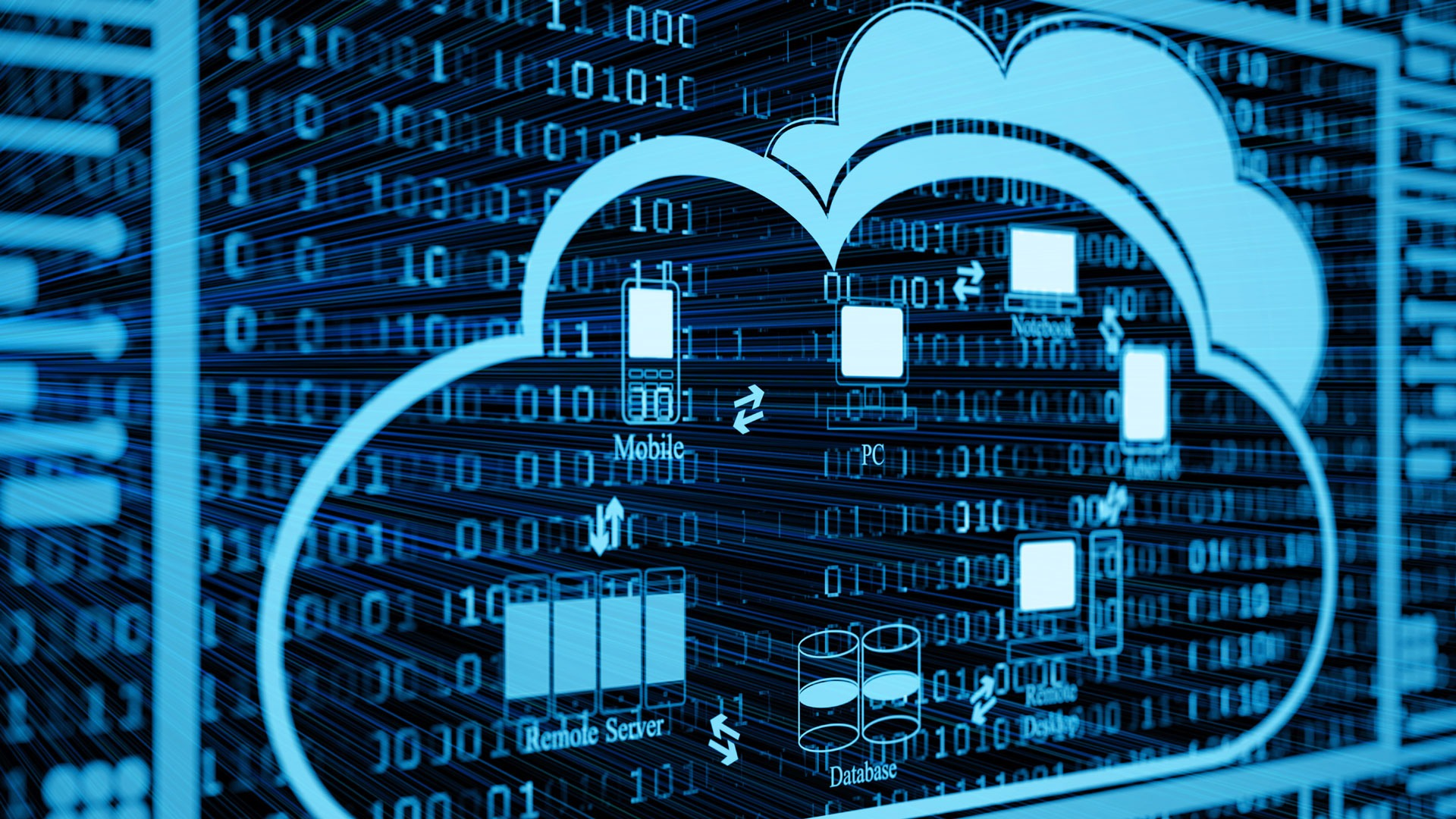 Copy of Cloud Computing Platform