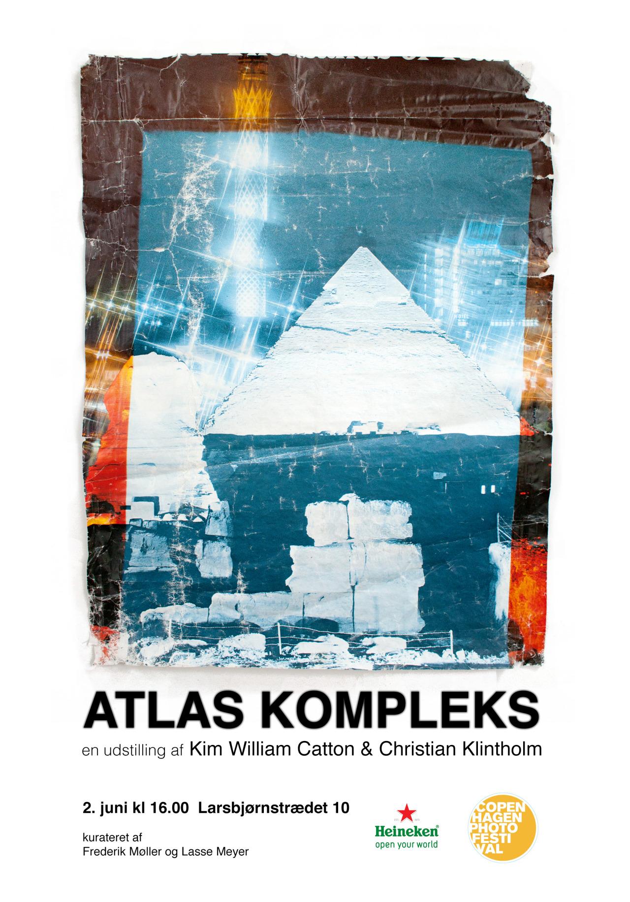 Atlas Kompleks