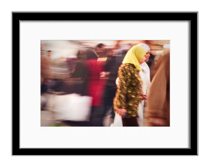 Jemaa el-Fnaa, Marrakech 03
