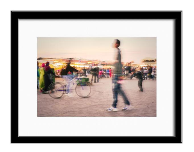 Jemaa el-Fnaa, Marrakech 05
