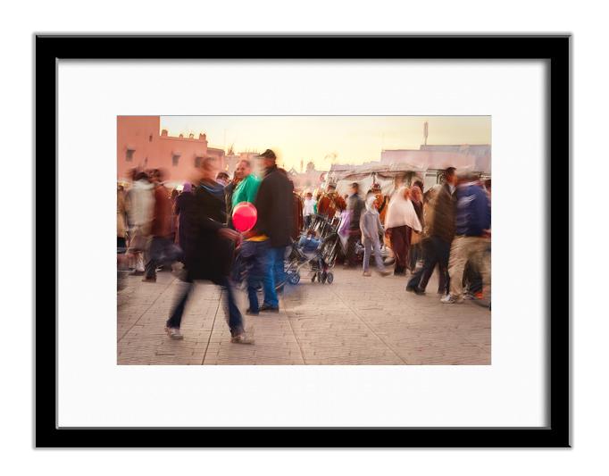 Jemaa el-Fnaa, Marrakech 06