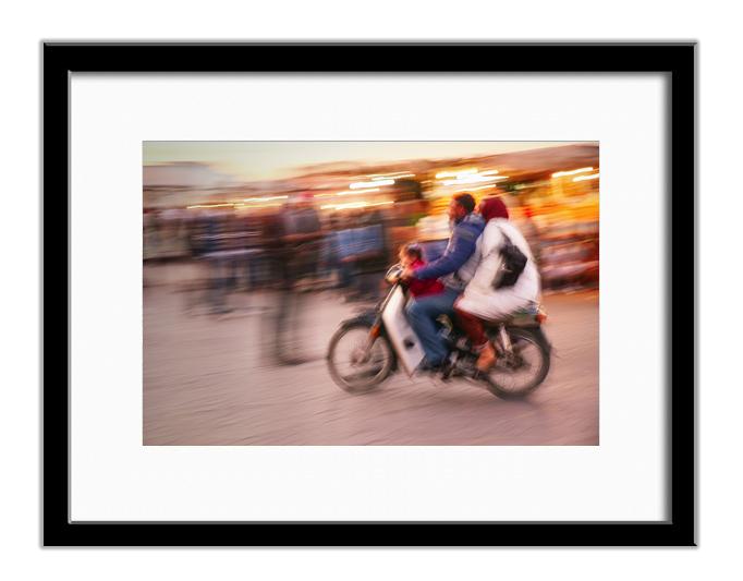 Jemaa el-Fnaa, Marrakech 08