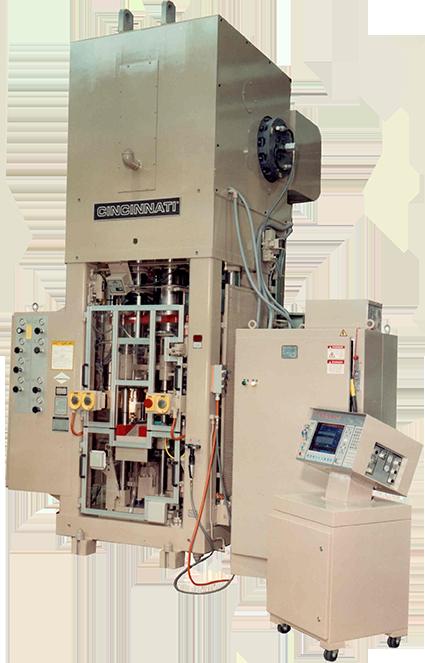 Parts Maker Compacting PM Press