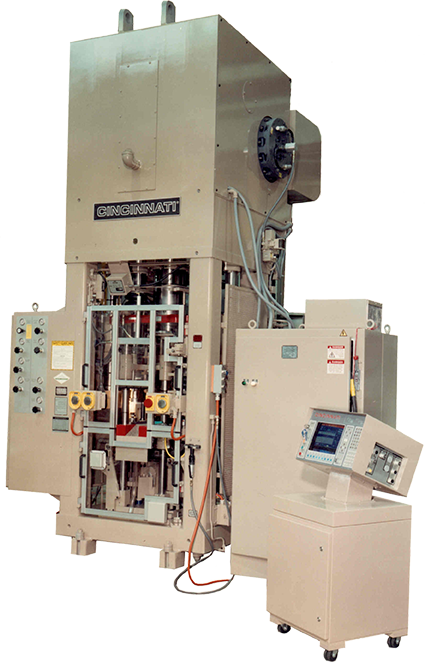 Parts Maker Compacting PM Presses