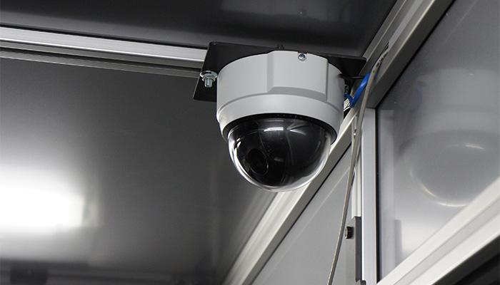 Internal Webcam