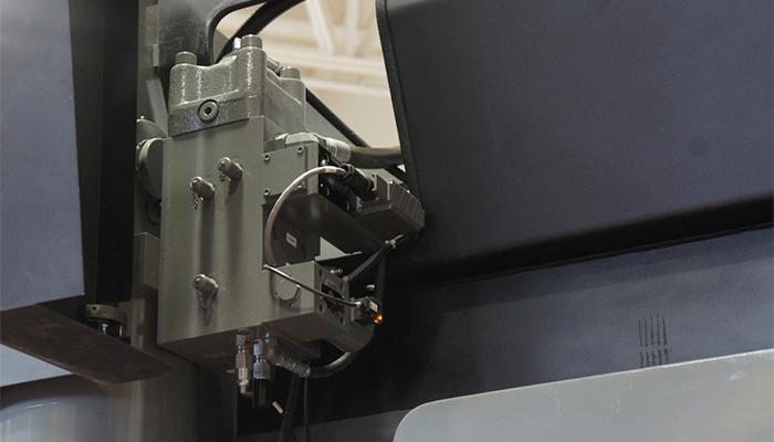 Manifold Hydraulics