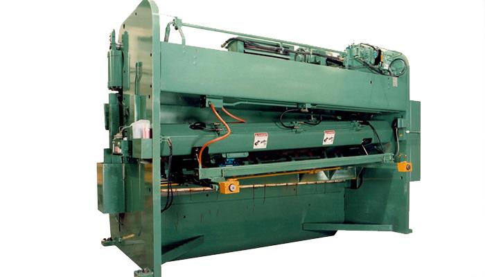 4 SE Series Hydraulic Shear