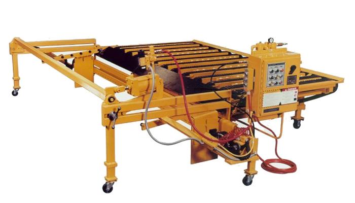 CV Series Shear Conveyor