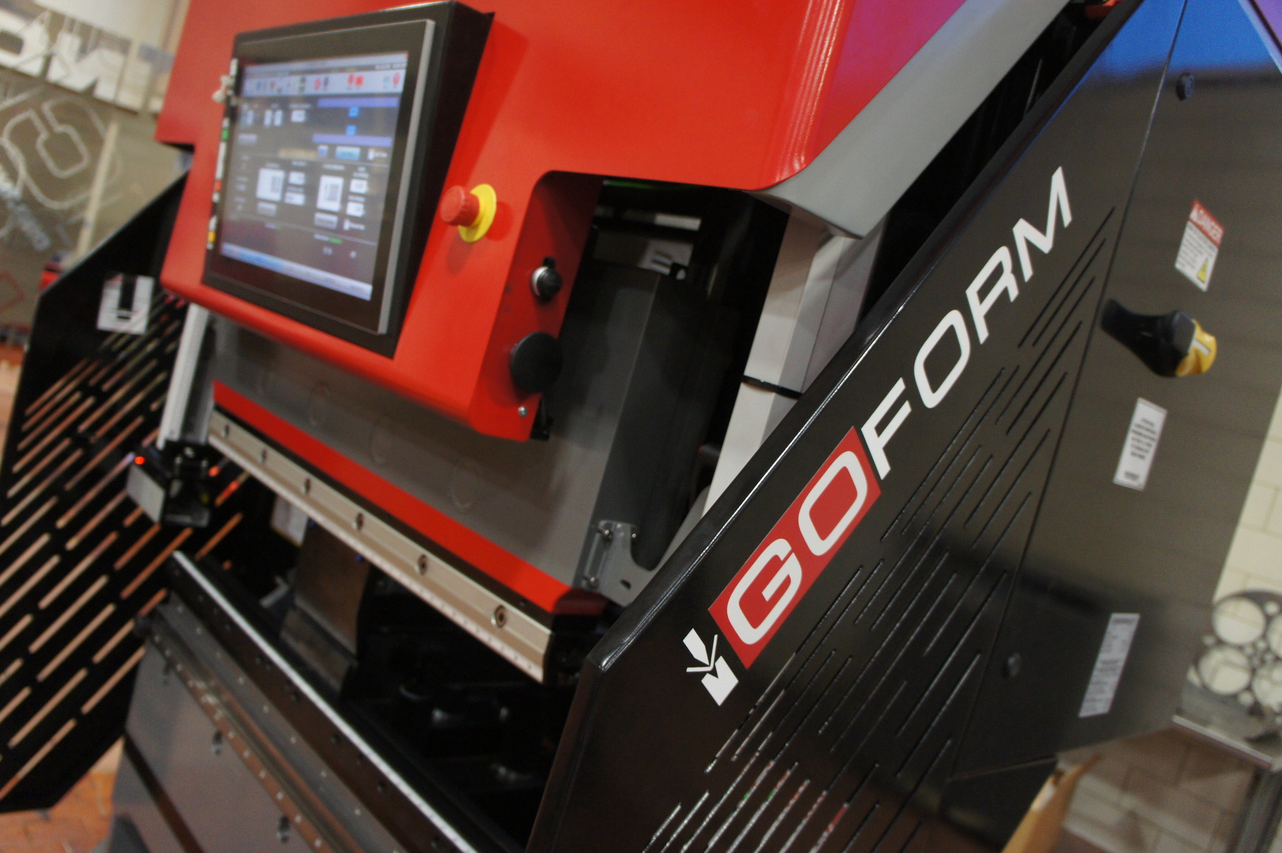 USA Made   We are one of a handful of U.S.-based, build-to-order machine tool manufacturers, and have shipped more than 50,000 machines in over a 100 years of operation.