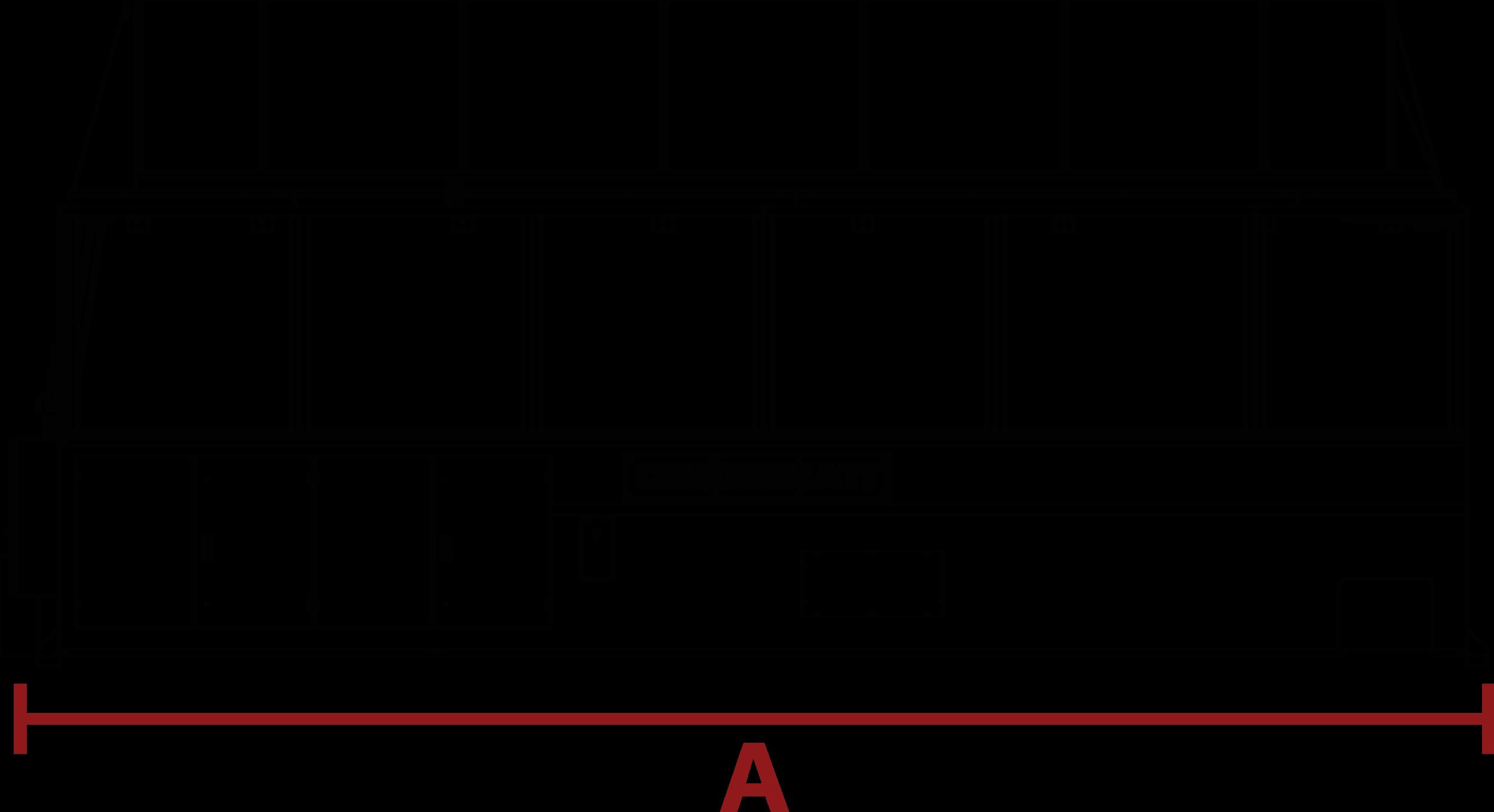 BAAM Dimension Outline (side)