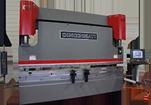 Baseform Series Press Brake