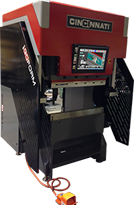 Goform Electric Press Brake