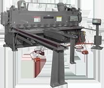 G Series Mechanical Shear
