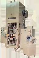 Parts Maker Compacting Powdered Metal Press