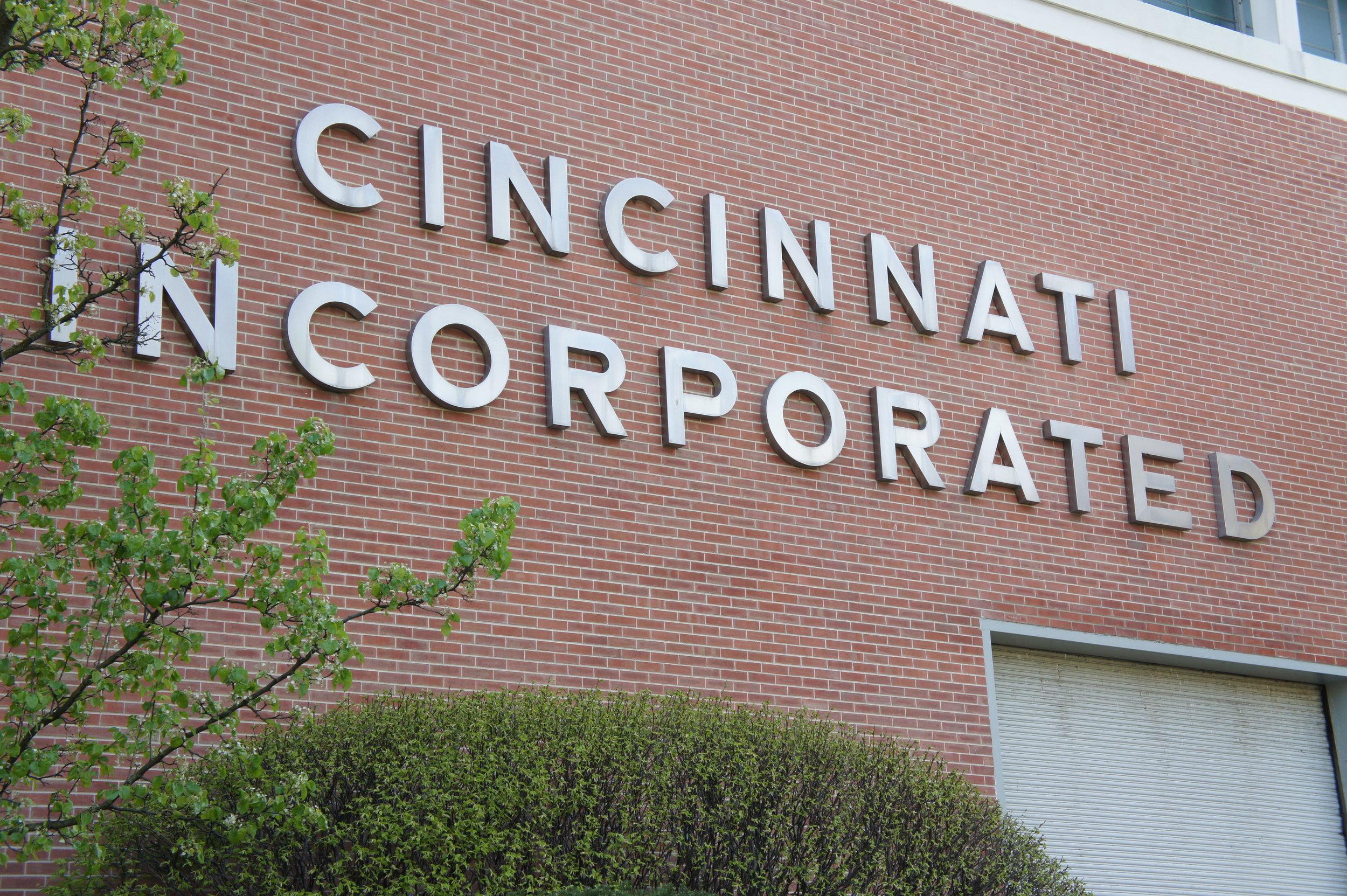Cincinnati Incorporated (CI)