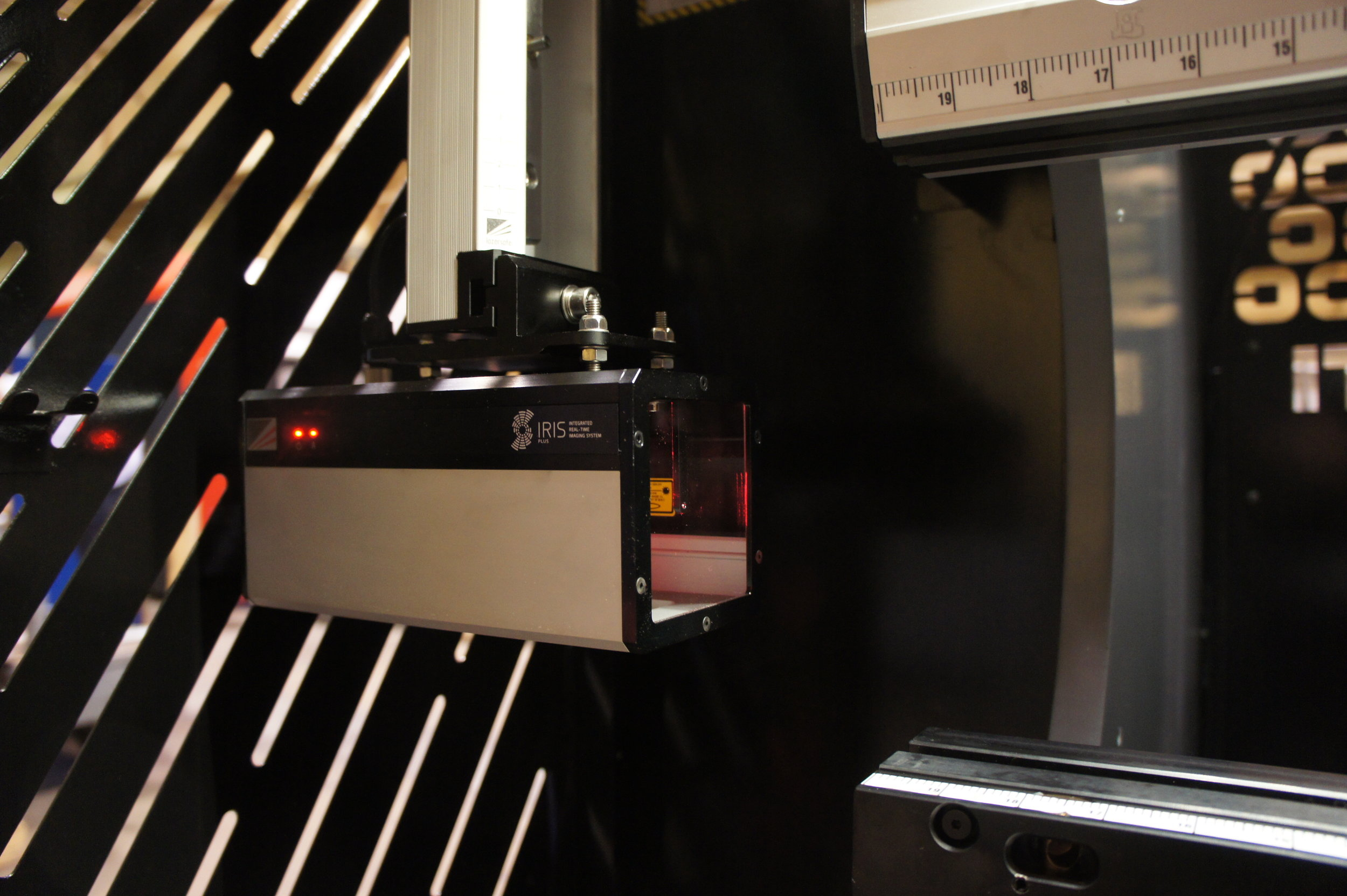LazerSafe System