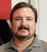 Greg Wilson  Director of Service, Cincinnati Inc