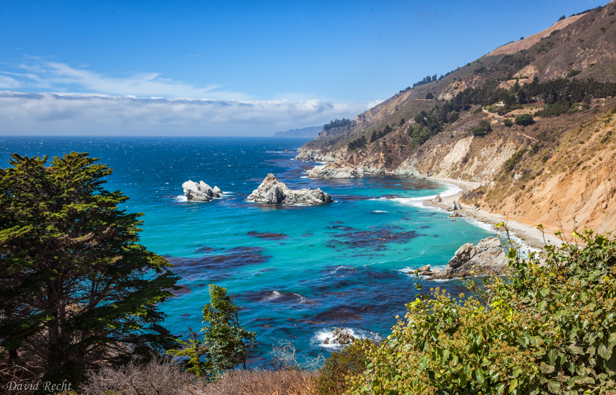 Big View, Big Sur