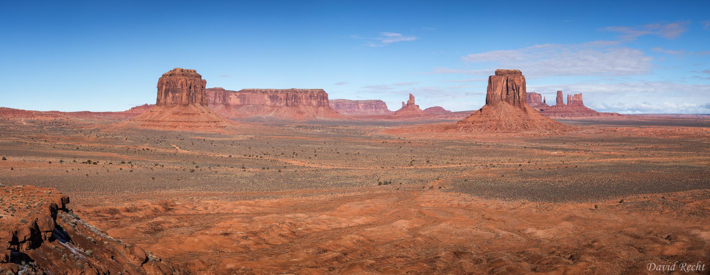 Monumental Panorama