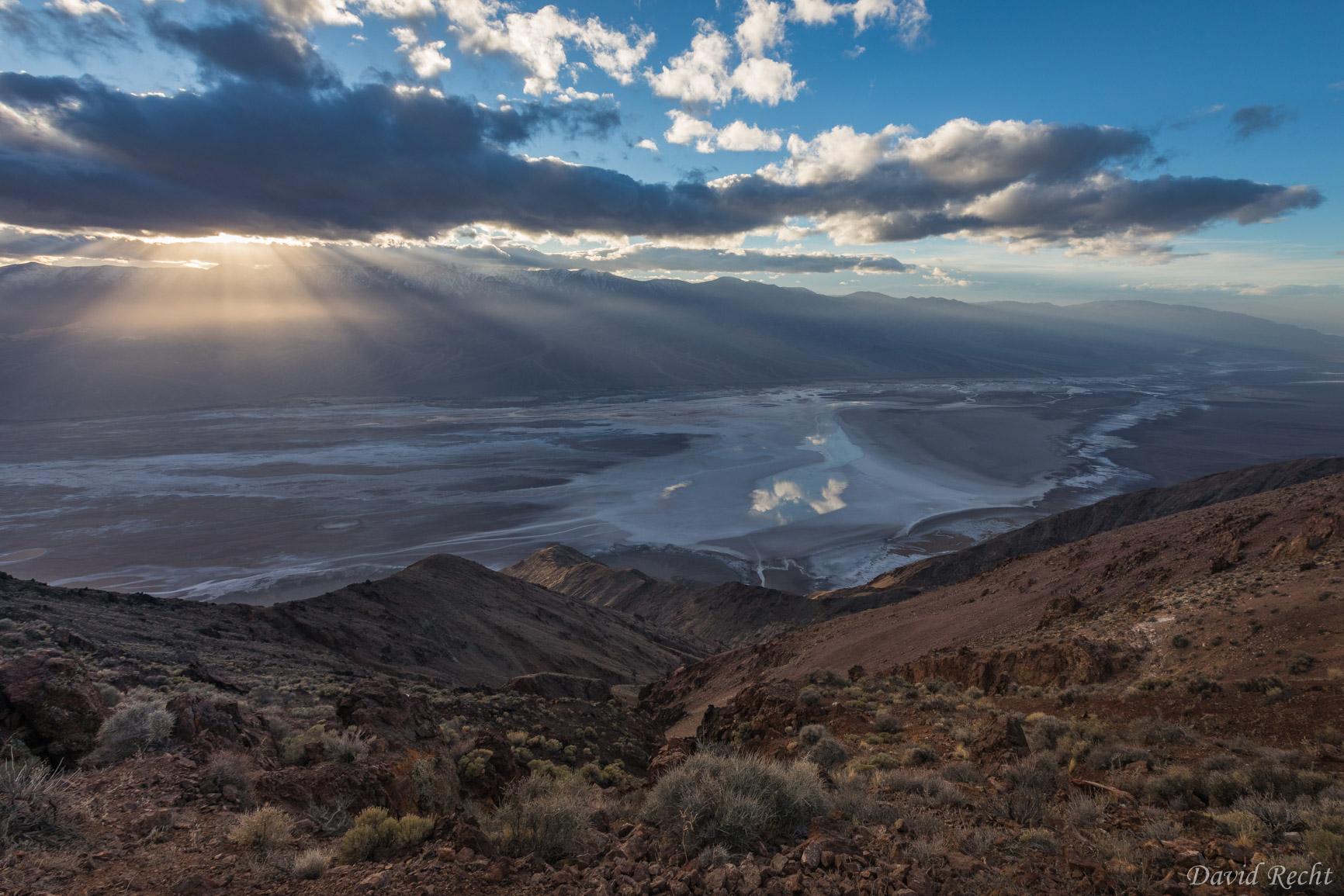 Dante's View