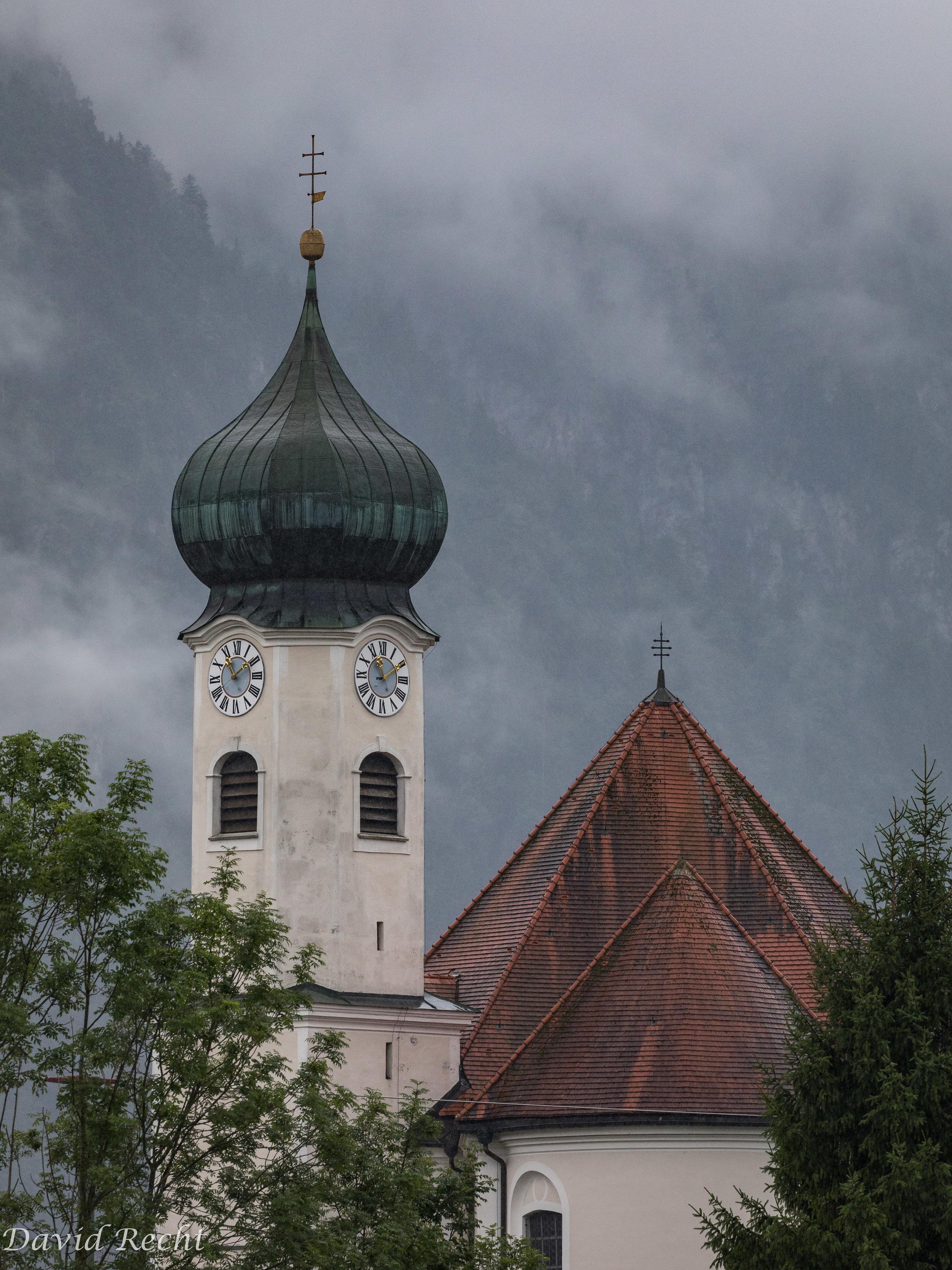 Bavarian Mist