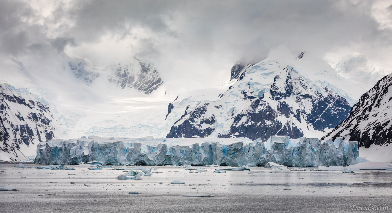 Antarctica!