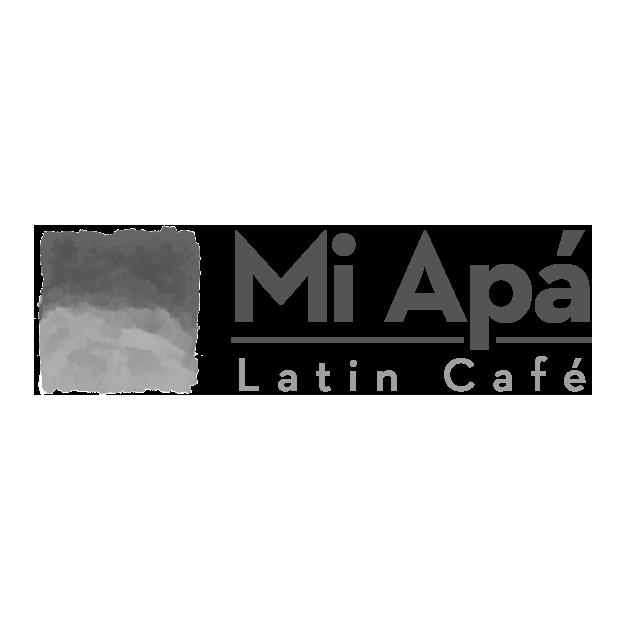 neutral7 design client mi apa latin cafe