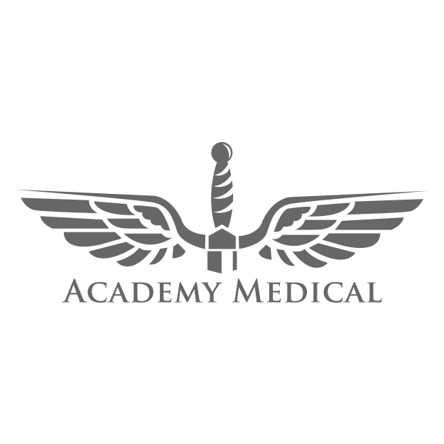 neutral7 design client academy medical