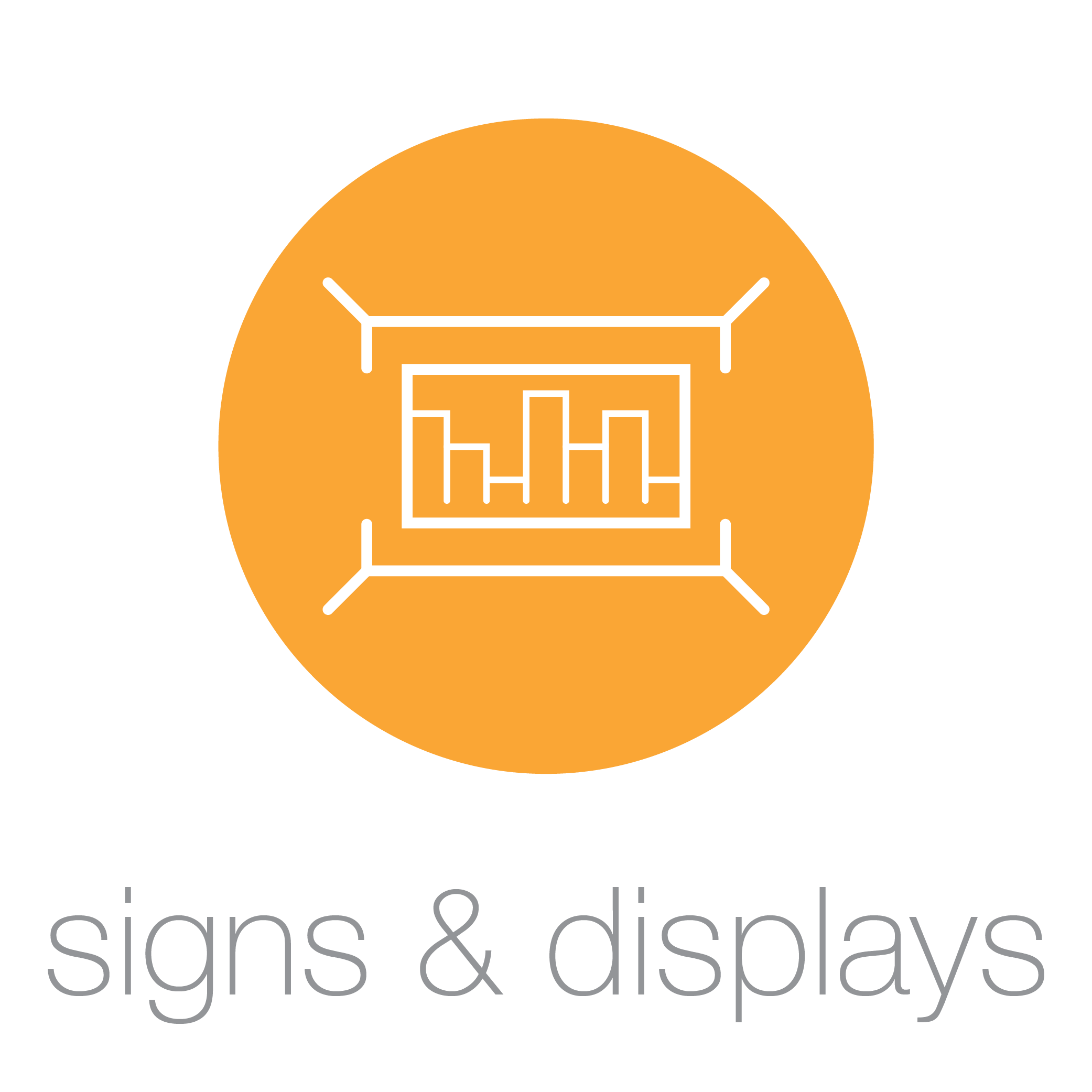 neutral7 services signs and displays