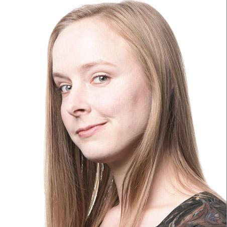 Rachel Manteuffe Headshot