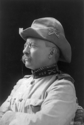 Theodore Roosevelt | Military Wiki | Fandom powered by Wikia