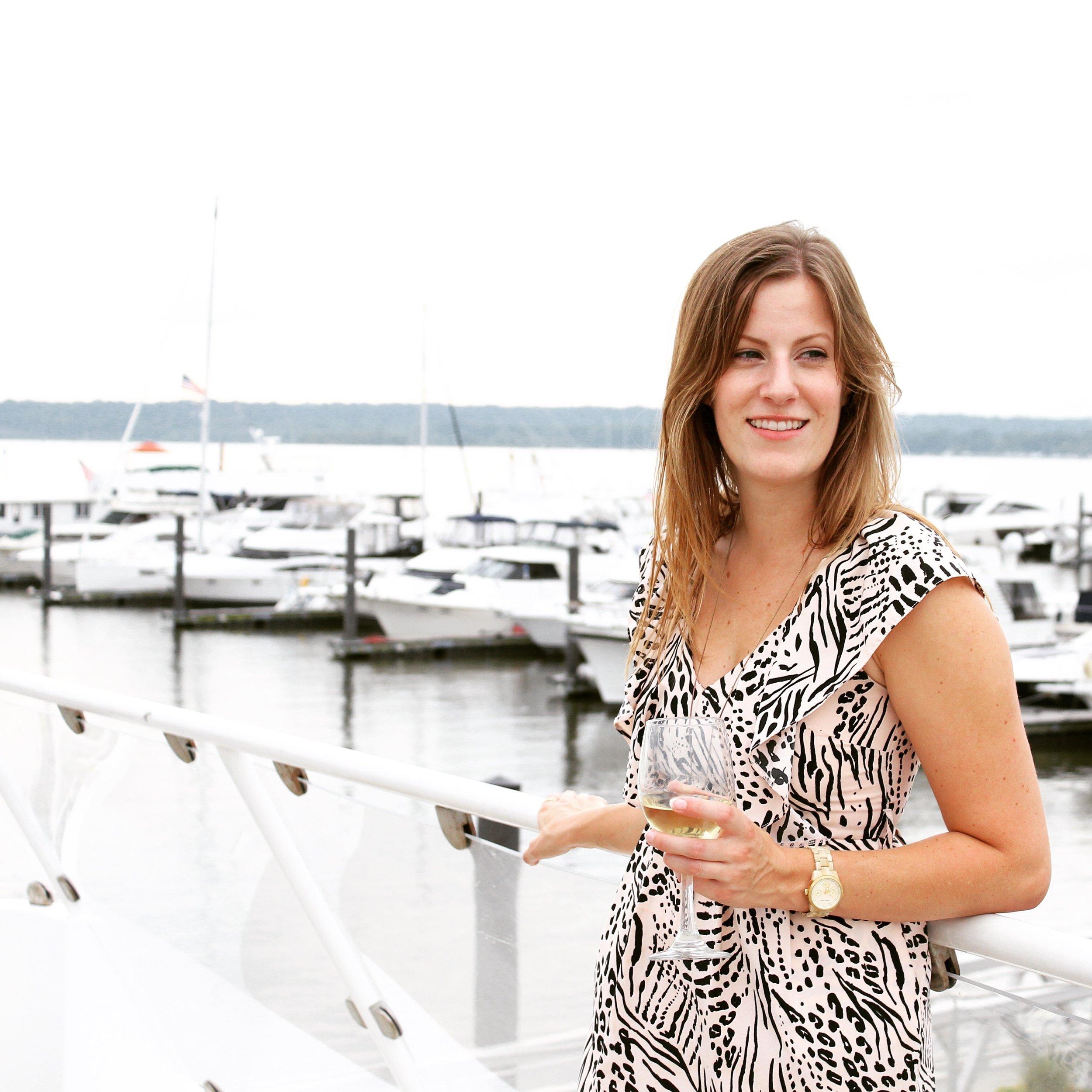 Stephanie Acks - Marketing Consultant DC