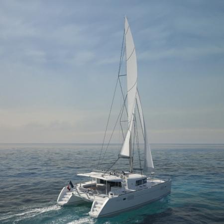 Locação Catamarã Sardenha, Corsega