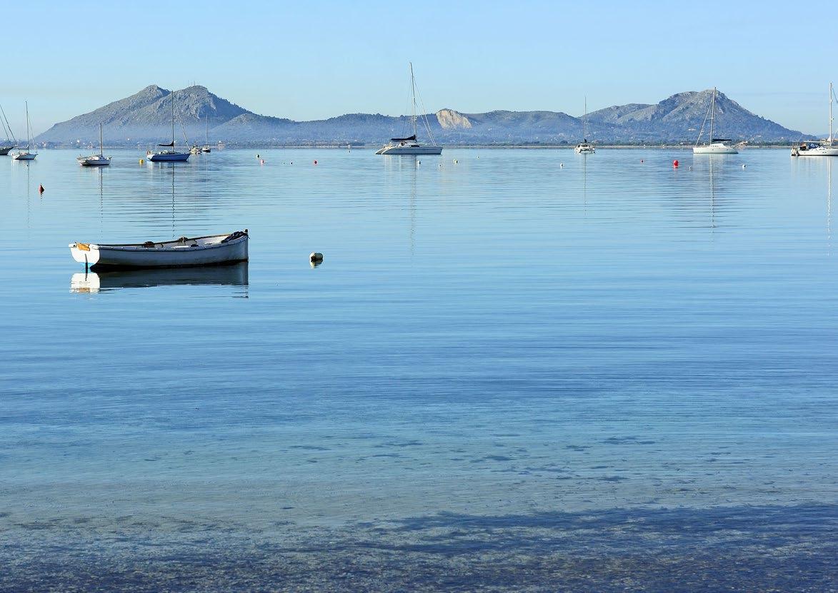 Fotos Praias Palma de Mallorca